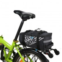 Sakwa rowerowa ROSWHEEL na bagażnik 141276