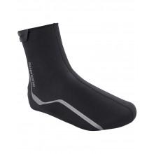 Shimano Ochraniacze na buty Basic czarne M 40-42