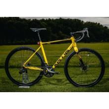 Rower KELLYS SOOT 30 M GRAWEL kolekcja 2022