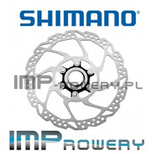 Tarcza hamulca SHIMANO SM-RT54 160mm Center Lock