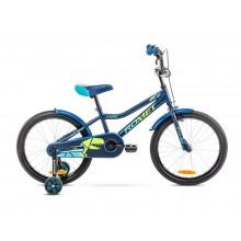 "Rower Romet Tom 20"" niebiesko-zielony katalog 2021r."