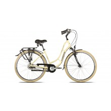 "Rower Unibike AMSTERDAM 18"" 2015 r."