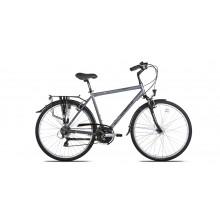 "Rower Unibike Vision 28 Rama 21"""