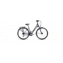 Rower UNIBIKE VOYAGER/D-19/czarny model 2020