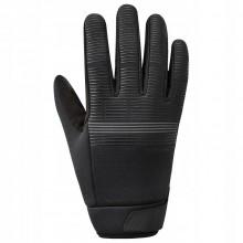 Rękawiczki SHIMANO WB Therm Black L