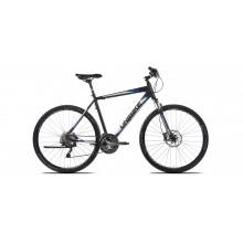 "Rower Unibike Zethos M 21"" 2016 r."