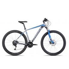 Rower Unibike FUSION 29'' /21 Grafitowo-Niebieski kolekcja 2021