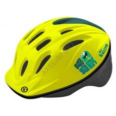 Kask KELLYS MARK 018 yellow-green S/M