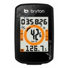 Komputer rowerowy BRYTON RIDER 15E