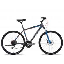 "Rower Unibike Crossfire Disc 19"" 2017 r."