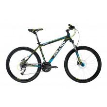 "Rower KELLYS Viper 50 Black-blue 27,5"""