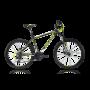 Rower Kellys Viper 30 Black Lime 2016 r.