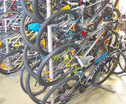 rowery w kalisz