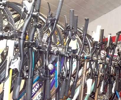 sklep rowerowy jarocin
